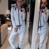 Маша Малиновская стала дизайнером одежды