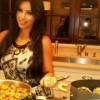 Ким Кардашьян выпустит книгу кулинарных рецептов