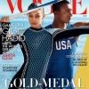 Джиджи Хадид впервые появилась на обложке американского Vogue