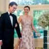 Миранда Керр в шоке, что возлюбленный-миллиардер предложил ей подписать брачный контракт