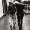 Леди Гага прокомментировала расставание с Тэйлором Кинни