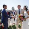 Звезда «Телохранителя» Кевин Костнер отдал дочь замуж