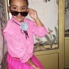 Четырёхлетняя дочь  Бейонсе Блу Айви сама редактирует фото для соцсетей