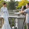 Дочь Арнольда Шварценеггера снялась в рекламе свадебных платьев