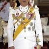 Наследный принц Таиланда шокировал своим видом в Мюнхене