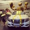 Анастасия Волочкова получила в дар автомобиль от «любящего человека»