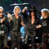 47 человека были арестованы на концерте Guns N' Roses в Нью-Джерси