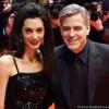Семья Клуни ждет первенца