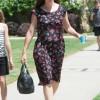 Дженнифер Гарнер больше не может скрывать беременность