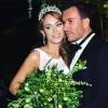 В Сеть попали свадебные фото любовницы Прохора Шаляпина