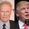 Клинт Иствуд поддержал Дональда Трампа