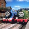 Студия, снявшая «Томас и друзья», заявила о банкротстве
