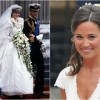 Свадебным платьем Пиппы Миддлтон займется дизайнер платья принцессы Дианы