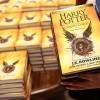 Новую книгу о Гарри Поттере в Москве раскупили за день