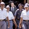 Оскар Писториус получил травмы в тюрьме