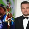 На Олимпийских играх нашелся еще один двойник Леонардо Ди Каприо