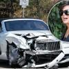 Авария мамы Ким Кардашьян сделала провинившегося водителя авто бездомным