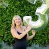 Супермодель 90х Молли Симс снова беременна