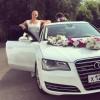 Поклонники заподозрили, что Анастасия Волочкова вышла замуж