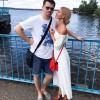 Гарик Харламов не соответствует своей жене