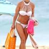 Бритни Спирс едва не утонула на Гавайях