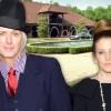 Дочь Элвиса Пресли и её муж продают дом