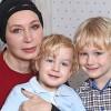 Татьяна Васильева сможет беспрепятственно встречаться с внуками