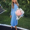 Стефания Маликова надела на торжественную школьную линейку платье за 65 тысяч