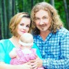 Дочь Игоря Николаева не говорит по-русски