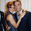 Камерон Диас сделала возможным брак Робби Уильямса
