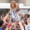 Новый альбом Селин Дион стал бестселлером во Франции всего за неделю