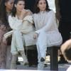 Ким Кардашьян угрожает покинуть реалити-шоу «Жизнь с Кардашьян»