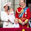 Принц Уильям и Кейт Миддлтон планируют третьего ребёнка