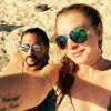 Линдси Лохан продолжает отдыхать с греческим миллионером в Греции