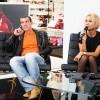 Антонио Бандерас сделал щедрое пожертвование фонду Натальи Водяновой