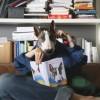 Марк Джейкобс выпустил автобиографию своего пса