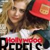 Хлоя Моретц и Бруклин Бекхэм на обложке журнала