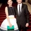 Марион Котийяр подтвердила слухи о своей беременности
