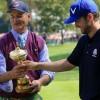 Билл Мюррей выпустил линию одежды для гольфа