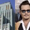 Джонни Депп продает пентхаус в Лос-Анджелесе за двенадцать миллионов долларов