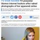 Дана Борисова рассказала, как её фото в стиле «ню» оказались на страницах британского журнала (18+)