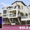 Джон Кьюсак продает дом в Малибу за $10,3 млн