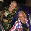 Борис Моисеев собрался жениться на американке