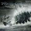 Первый трейлер фильма «Пираты Карибского моря: Мертвецы не рассказывают сказок» появился в сети