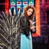 Ектерина Варнава не попала в новый сезон Comedy Woman
