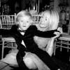 3-летний сын Рудковской и Плющенко отказывается сниматься бесплатно