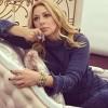 Алёна Апина разводится с мужем-продюсером
