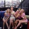 Сара Джессика Паркер подтвердила выход продолжения проекта «Секс в большом городе»