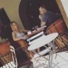 Дженнифер Лоуренс тайно встречается с режиссером фильма «Черный лебедь»