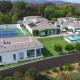 Гвен Стефани и Гэвин Россдэйл выставили на продажу дом за $35 млн